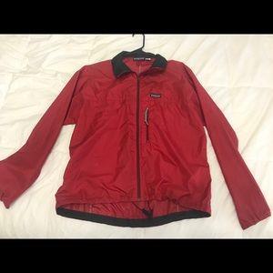 Wind breaker Patagonia jacket